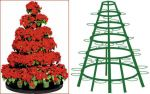 Poinsettia Tree Stand