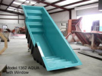 Fiberglass Church Baptistry 13'-9""