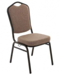 Church Fellowship Hall Stacking Chair