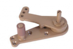 Spring Lift Pew Kneeler Bracket