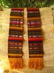 Natural Clergy Stole