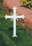 Memorial Cross Miniature