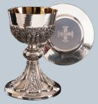 Sterling Chalice