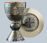 Messiah Chalice