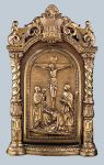 Crucifixion Tabernacle