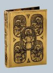 Book Of Gospels Cover