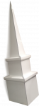 Fiberglass Church Steeple 10 Foot