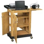 Church Smart Cart Lectern