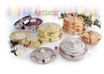 Communion Trays