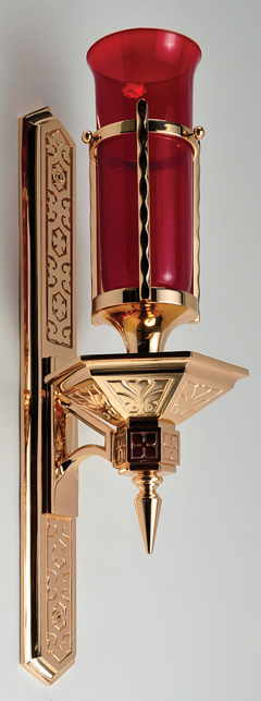 Church Lamp Fixtures