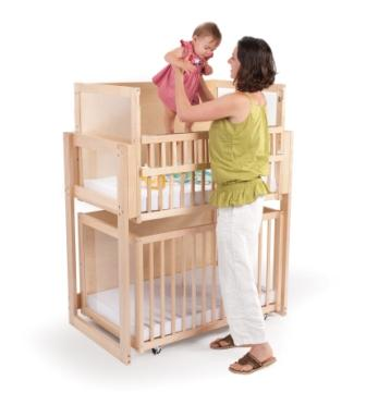 Stacking Cribs For The Church Nursery Churchproductscom