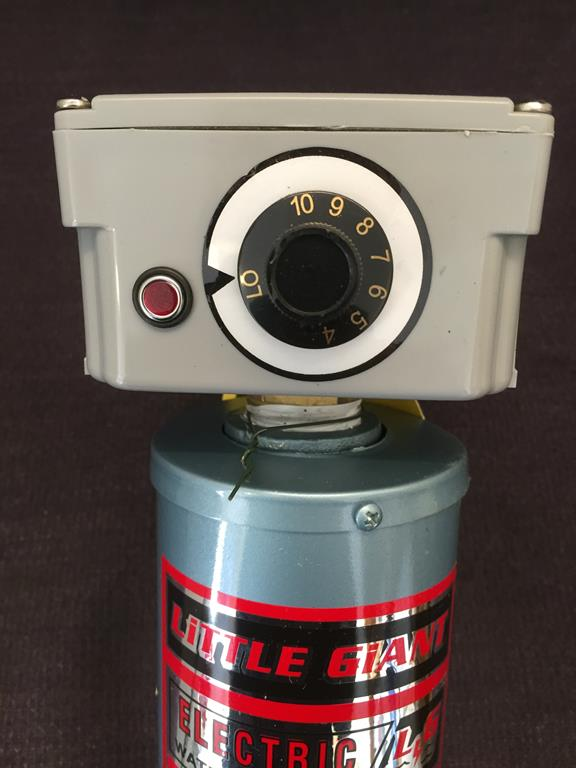 6 kw circulation heater only item 6-hhl | southeast church supply  southeast church supply