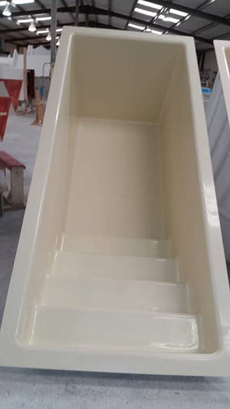 Portable Baptistry With Wood Frame Item Pb 9533x