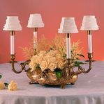 Dining Light Candles