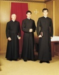 Cleric Cassocks
