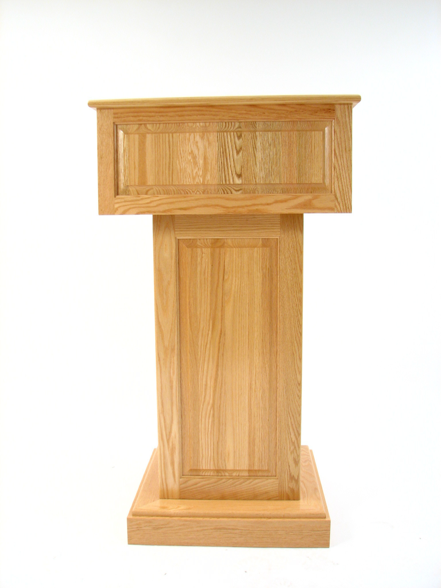 Counselor Podium Item Clr235 Southeast Church Supply