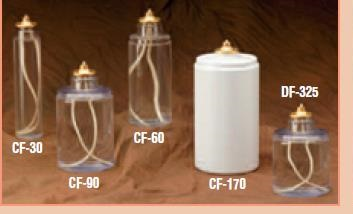 Emkay candle oil southeast church supply for Oil filled candlesticks