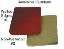 Pew Cushions or Padding