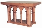 Altar & Pulpit Furniture